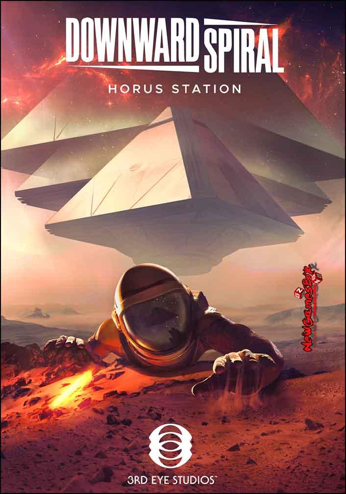 Downward Spiral Horus Station Free Download