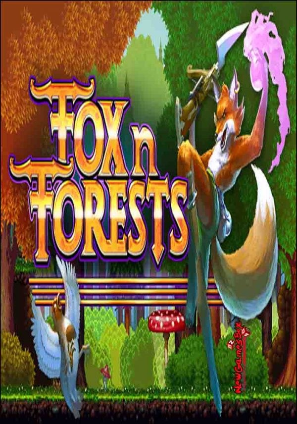 FOX n FORESTS Free Download