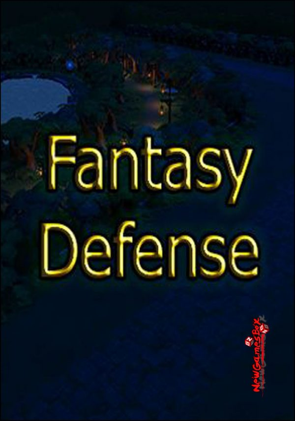 Fantasy Defense Free Download