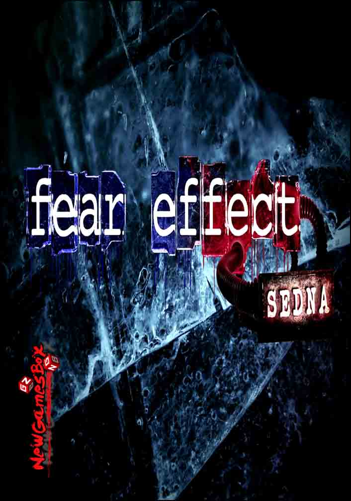 Fear Effect Sedna Free Download