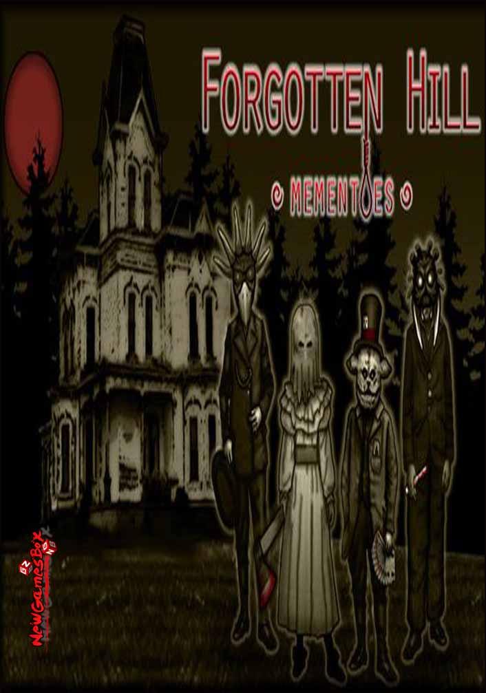 Forgotten Hill Mementoes Free Download