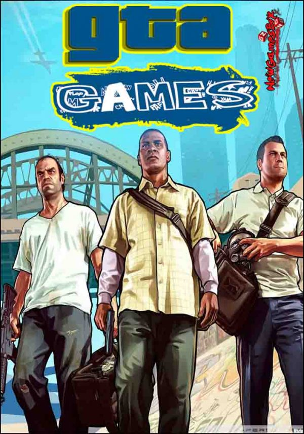 GTA Games Free Download