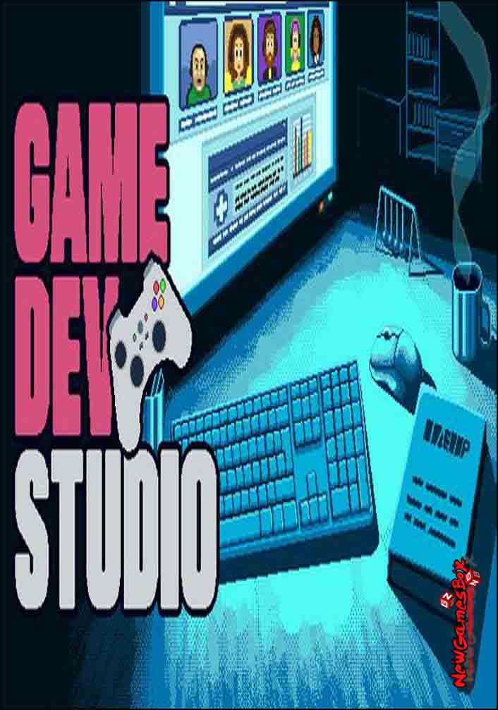 Game Dev Studio Free Download Full Version PC Game Setup