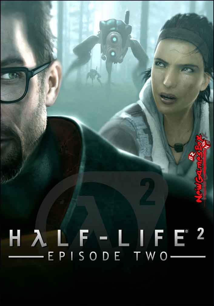 Half Life 2 Episode Two Free Download