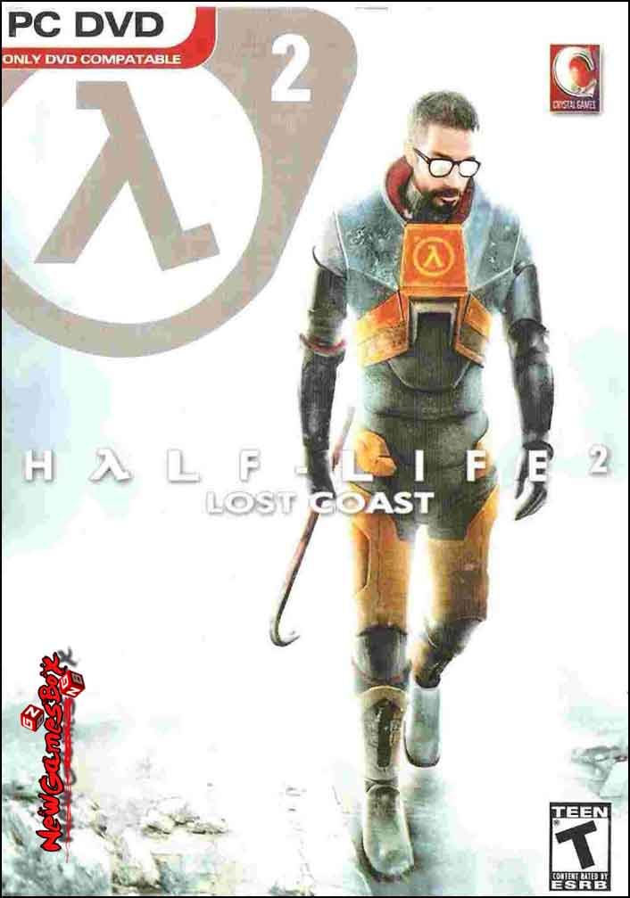 Half life 2 the lost coast download