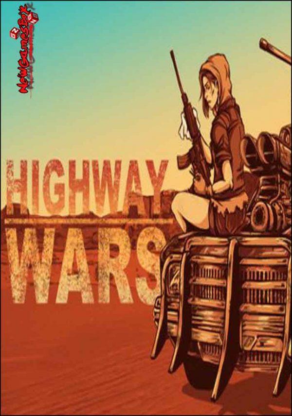 Highway Wars Free Download