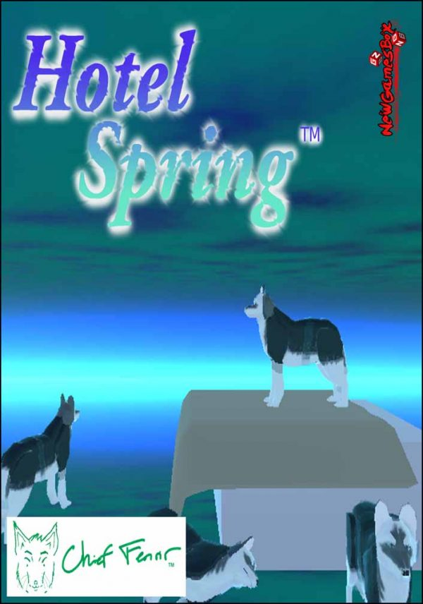 Hotel Spring Free Download