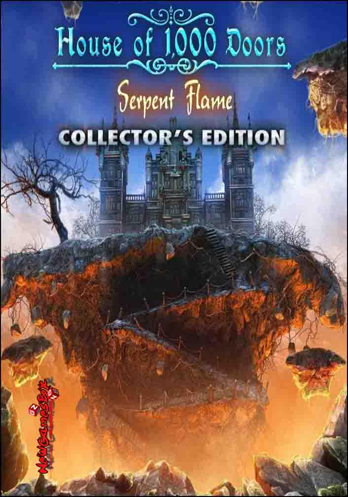 House of 1000 Doors Serpent Flame Free Download  sc 1 st  New Games Box & House of 1000 Doors Serpent Flame Free Download PC Setup