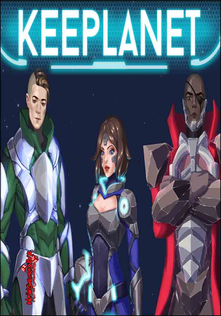 Keeplanet Free Download