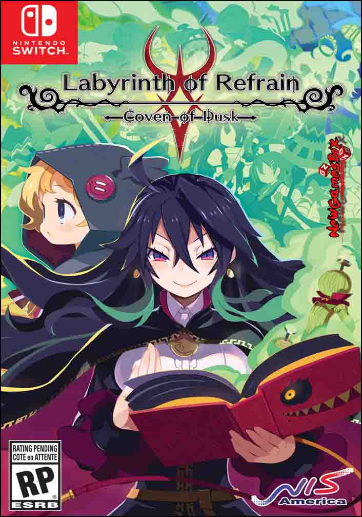 Labyrinth Of Refrain Coven Of Dusk Free Download