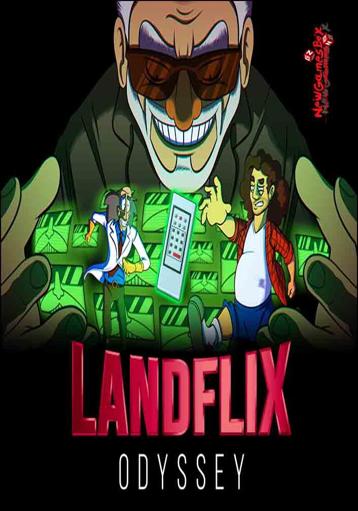 Landflix Odyssey Free Download