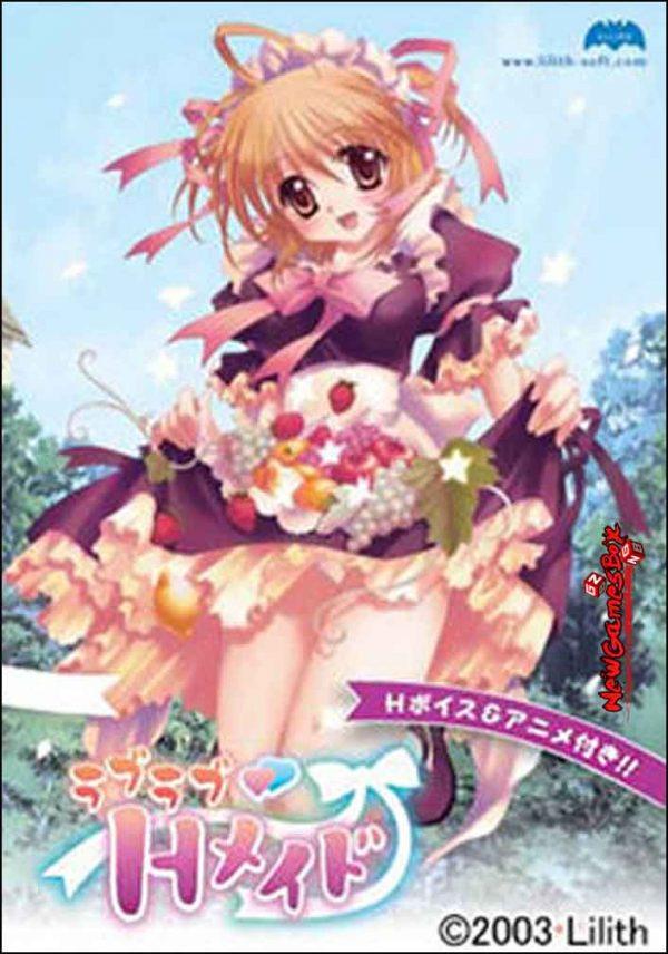 Love Love H-Maid Free Download