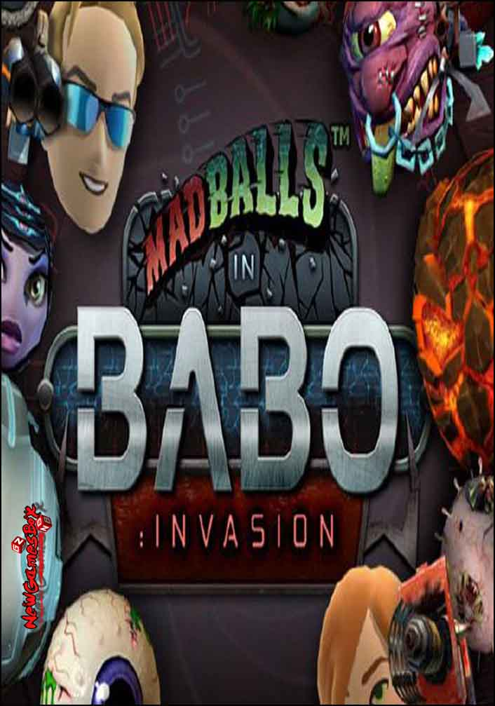 Madballs In Babo Invasion Free Download