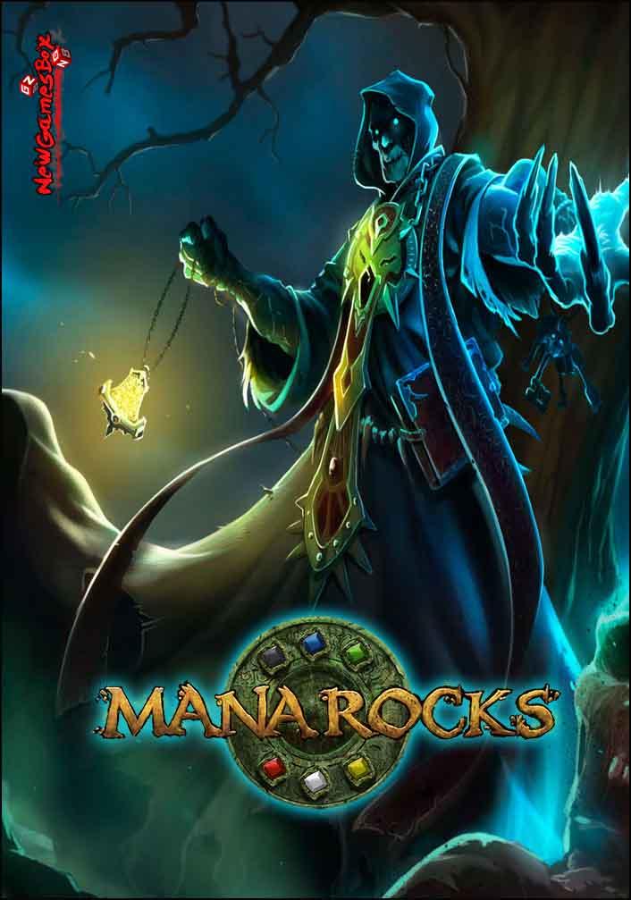 ManaRocks Free Download Full Version PC Game Setup