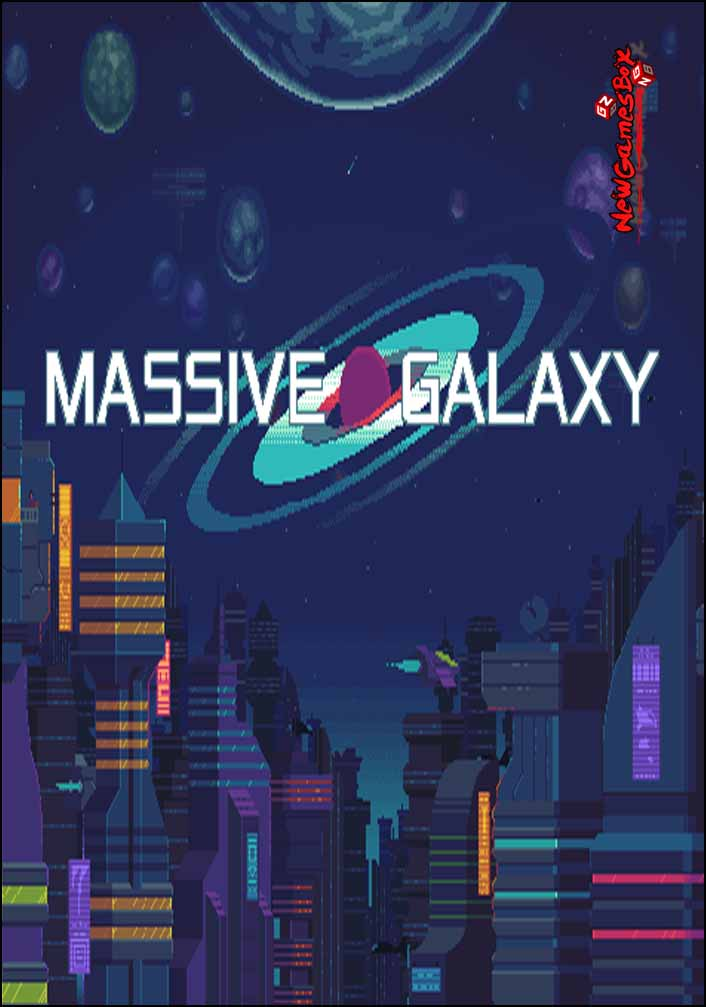 Massive Galaxy Free Download