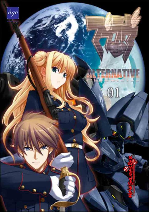 Muv-Luv Alternative Chronicles Vol 1 Free Download