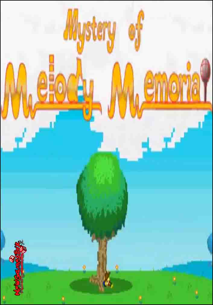Mystery Of Melody Memorial Free Download