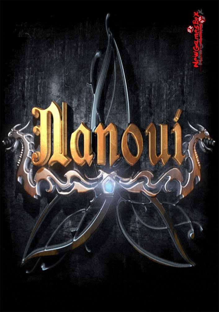 Nanoui Free Download