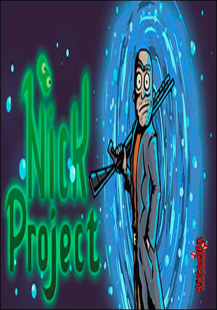 NickProject Free Download