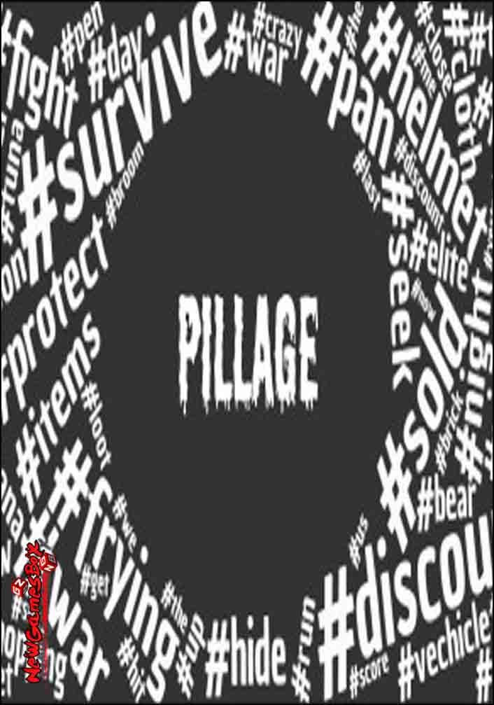 Pillage Free Download