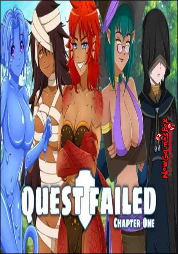 Quest Failed Chapter One Free Download