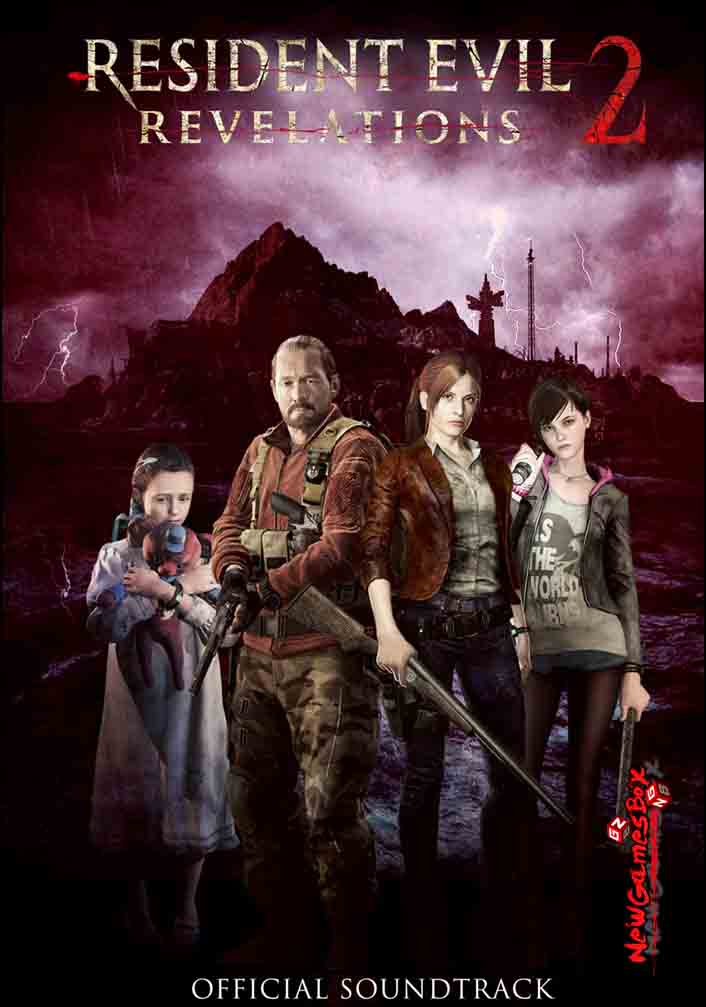 Resident Evil Revelations 2 Download Free