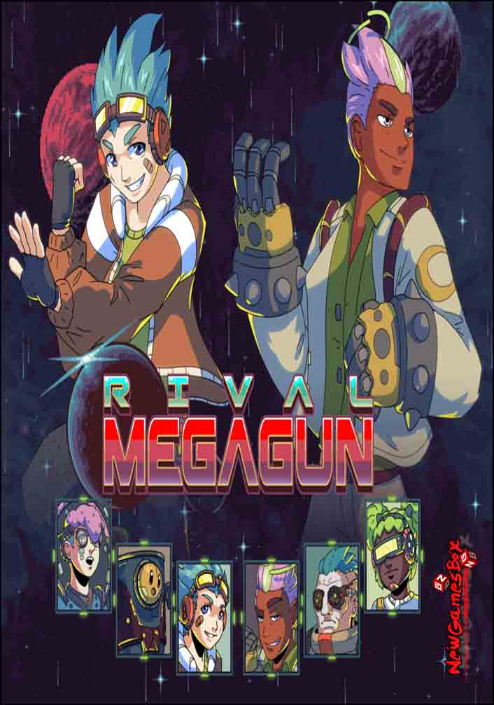 Rival Megagun Free Download