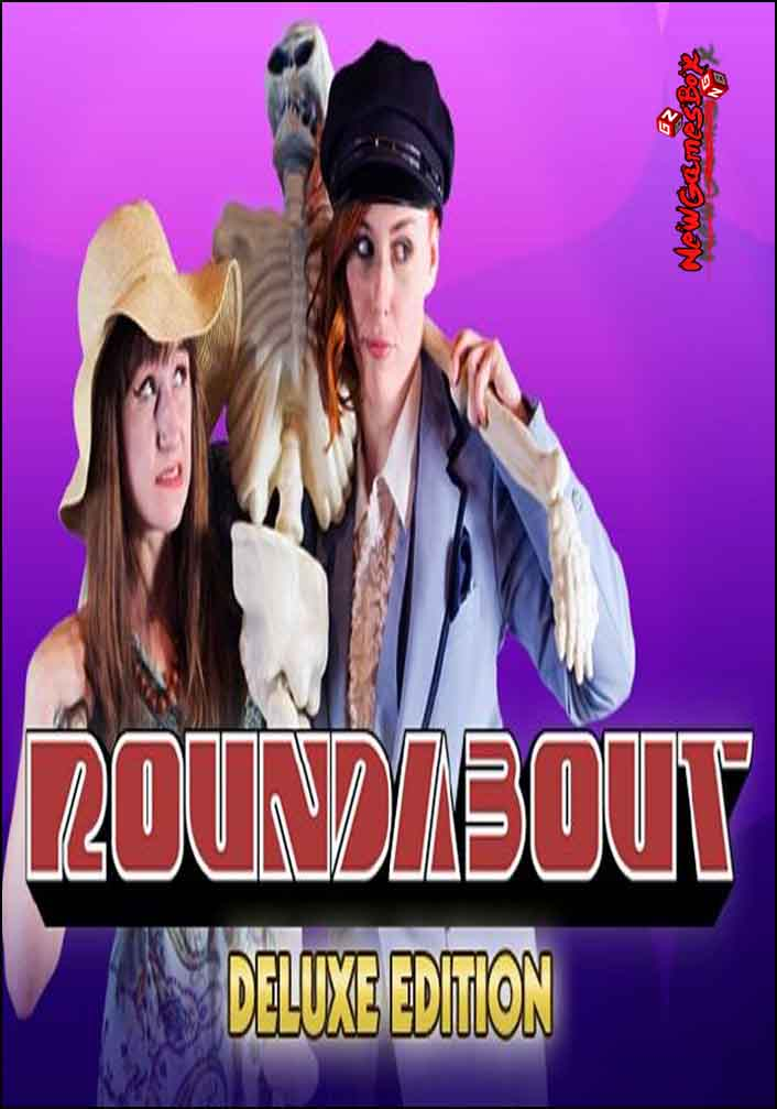 Roundabout Game