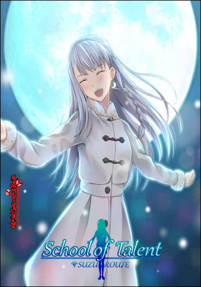 School Of Talent Suzu-Route Free Download