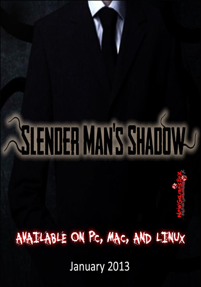 slendermans shadow for mac