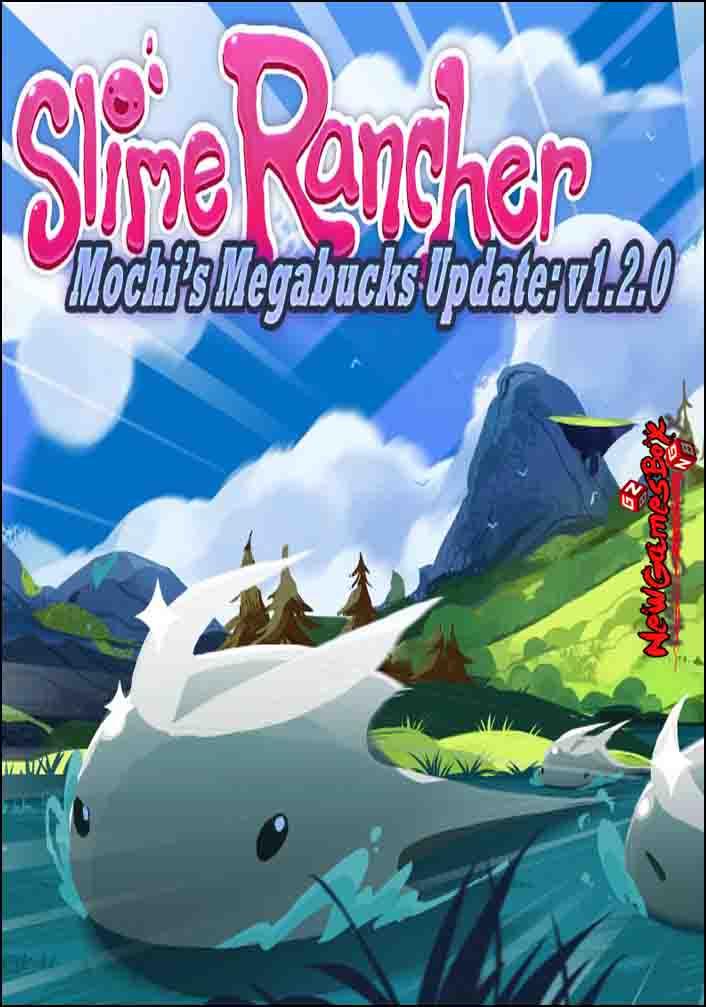 Slime Rancher Mochis Megabucks Free Download