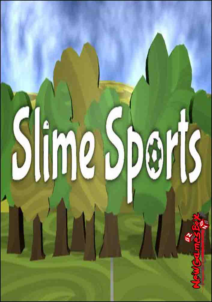 Slime Sports Free Download