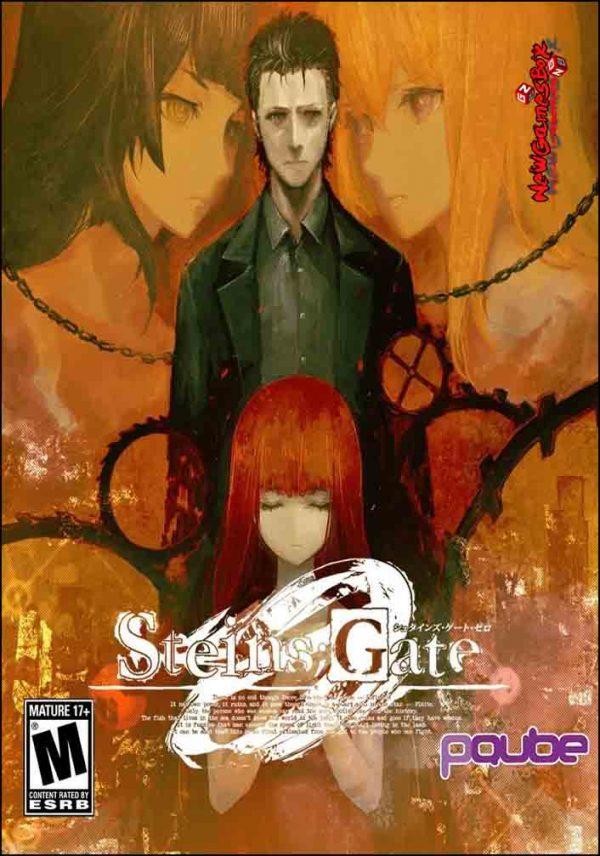 Steins Gate 0 Free Download