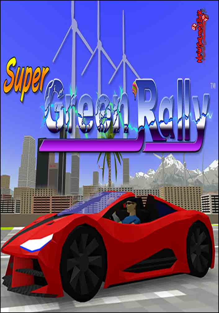 Super Green Rally Free Download