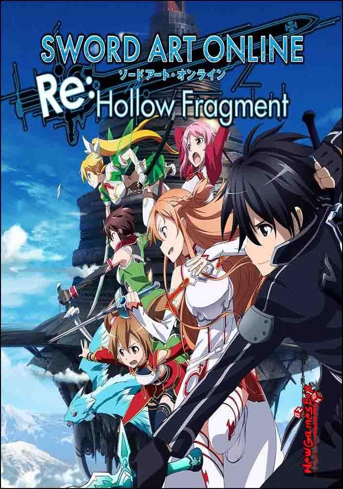 Sword Art Online Re: Hollow Fragment PS4 Review