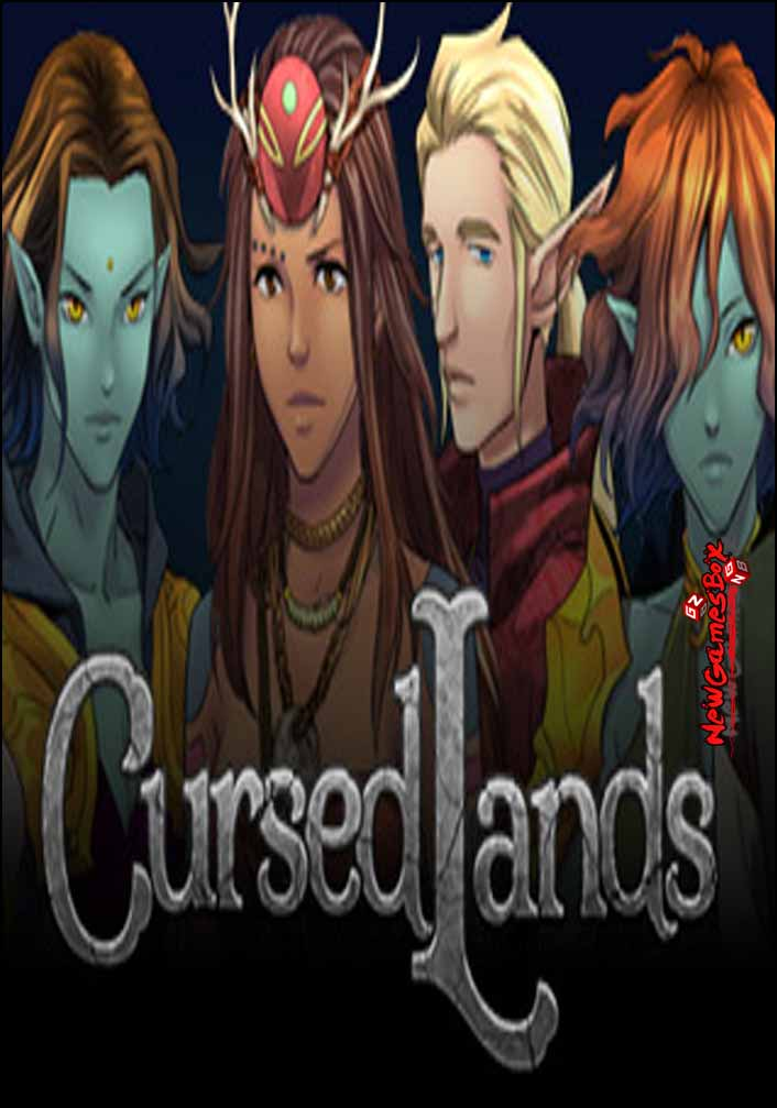 Tales Of Aravorn Cursed Lands Free Download