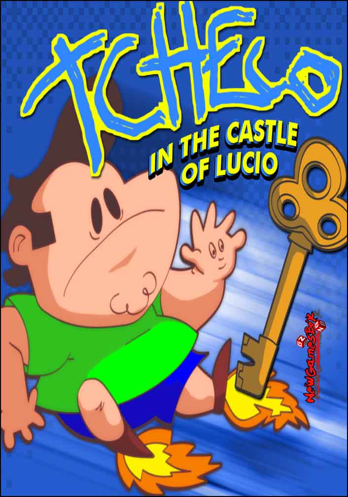 Tcheco In The Castle Of Lucio Free Download
