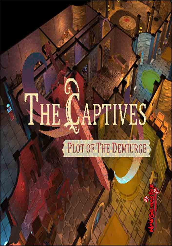 The Captives Plot Of The Demiurge Free Download