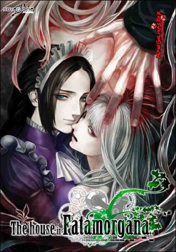 The House In Fata Morgana Free Download
