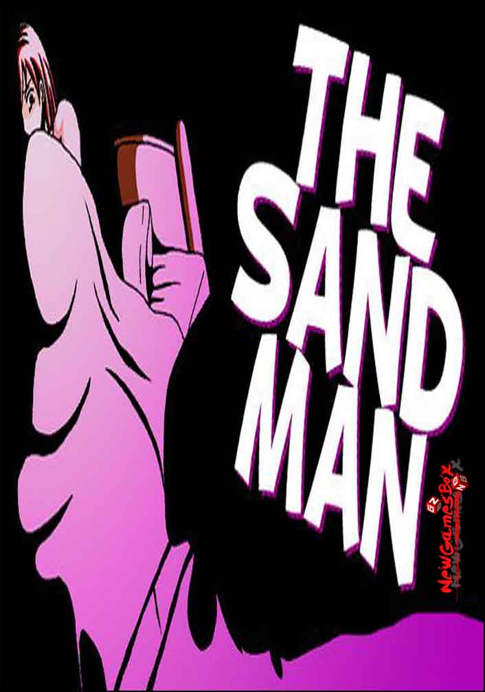 The Sand Man Free Download