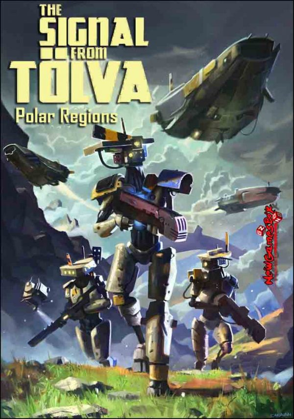 The Signal From Tolva Polar Regions Free Download
