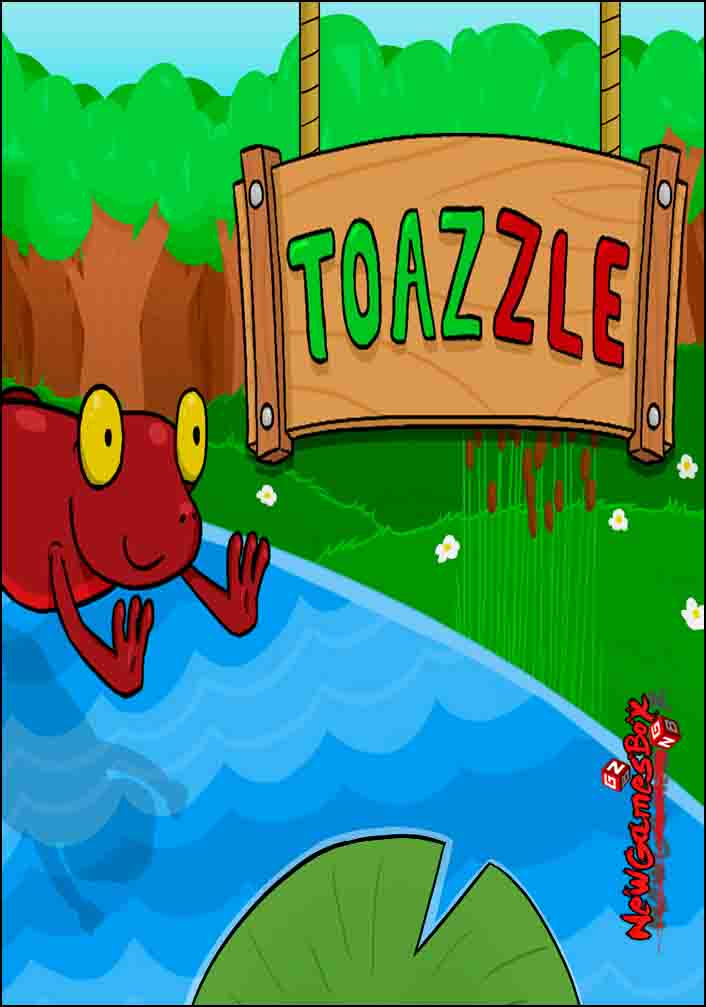 ToaZZle Free Download