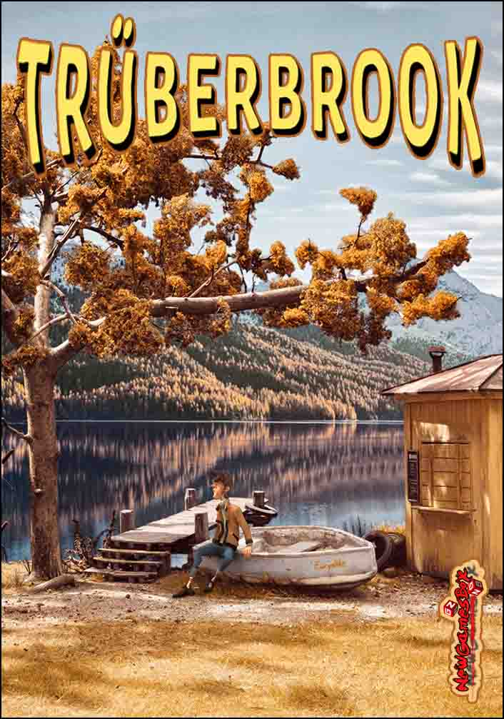 Truberbrook A Nerd Saves The World Free Download