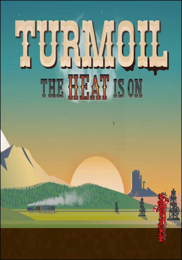 Turmoil The Heat Is On Free Download