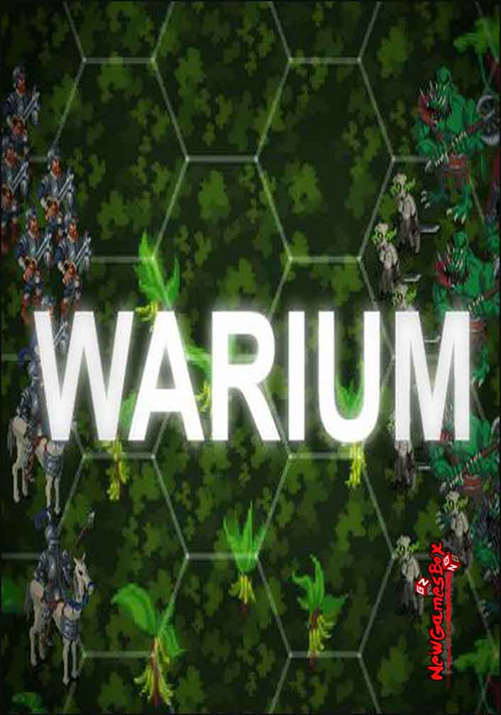 WARIUM Free Download
