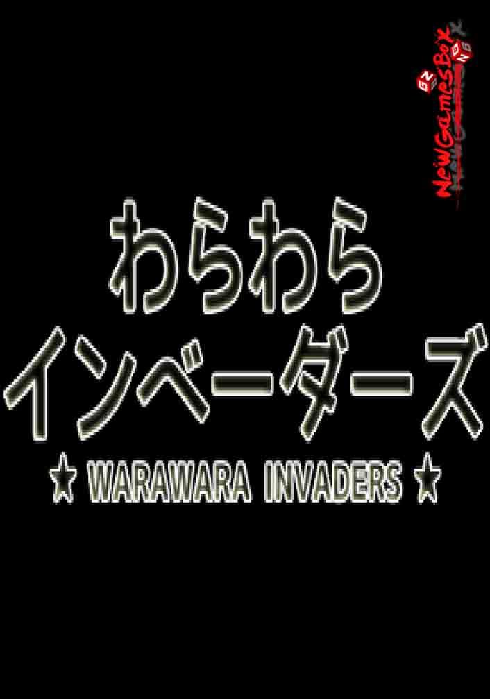 Warawara Invaders Free Download