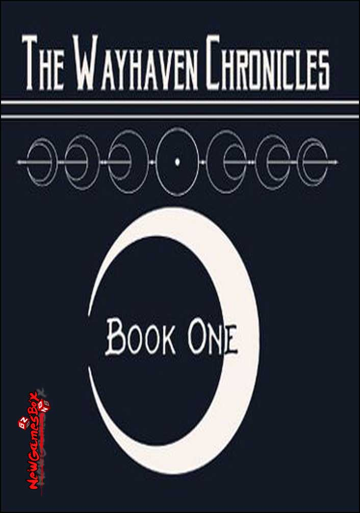 Wayhaven Chronicles Book One Free Download