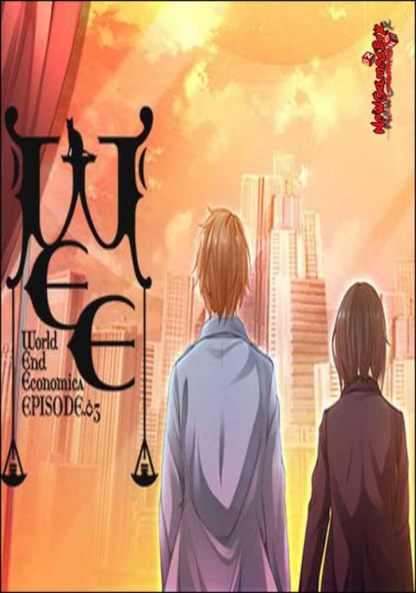 World End Economica Episode 3 Free Download