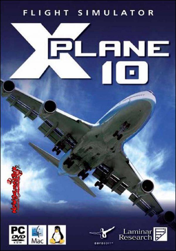 X-Plane 10 Free Download