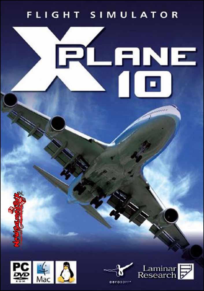 x plane 10 free download pc